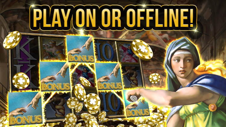 Free offline slots can they be better than online entertainment?