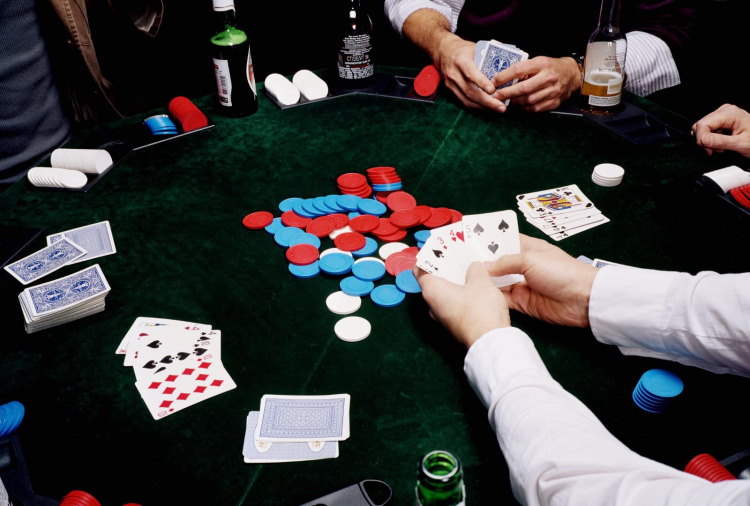 Free Poker: Where To Play In Australia, Pros Of Online Free Games