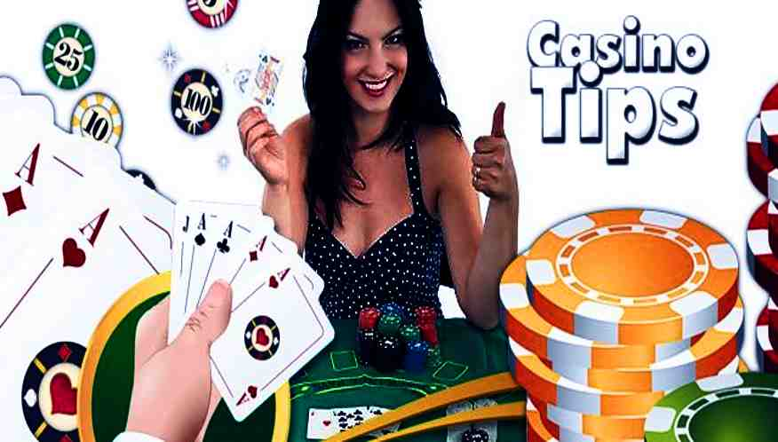 Casino tips and easy winning strategies in popular games